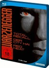 Schwarzenegger - Steel Edition [Blu-ray] (deutsch/uncut) NEU