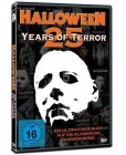Halloween - 25 YEARS OF TERROR  - Neu/OVP