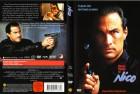 Nico / DVD / Uncut / Steven Seagal, Sharon Stone, Pam Grier