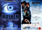 Mayhem - John Hancock - DVD - Neu