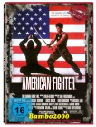 *AMERICAN FIGHTER 1 *UNCUT* DEUTSCH *NEU/OVP*