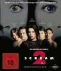 Scream 2 / Blu-Ray / Uncut / Neu OVP