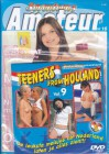 Seventeen Amateur 16 Magazin + DVD Teeners from Holland 9