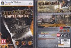 Bulletstorm PC UNCUT LIMITED EDITION  Neu