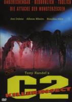 C2 - Killerinsect (deutsch/uncut) NEU+OVP