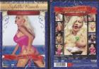 Sybille Rauch - Stripshow DVD Neu