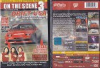 On the Scene 3 Drift USA Special Collector´s Edition  Neu