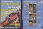 Grip Volume 6 Street Racing    Neu