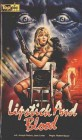 Lipstick and Blood (VHS)