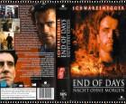 End of Days -Nacht ohne Morgen - Schwarzenegger -Touchstone