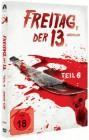 Freitag der 13. / 13te - Teil 6 (deutsch/uncut) NEU+OVP