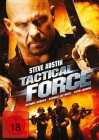Tactical Force - NEU - OVP - Folie - Steve Austin