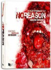 No Reason - Mediabook [DVD+Blu-ray] (deutsch/uncut) NEU+OVP