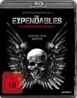 The Expendables - Extended Directors Cut [Blu-ray] NEU+OVP