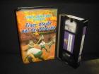 Einer bleibt auf der Strecke VHS Lino Ventura USA Video