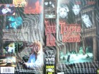 Temple of Desire ... Monique Parent  ...  Horror - VHS !!!