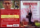 Falling Down - Ein ganz normaler Tag / DVD  OVP - M. Douglas