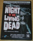 NIGHT OF THE LIVING DEAD  30th ANNIVERSARY EDITION  NL-DVD