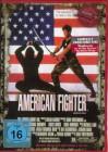 American Fighter - Action Cult - neu in Folie - uncut!!