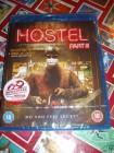 Blu-ray: HOSTEL 3, UNCUT, DEUTSCHER TON, NEU !