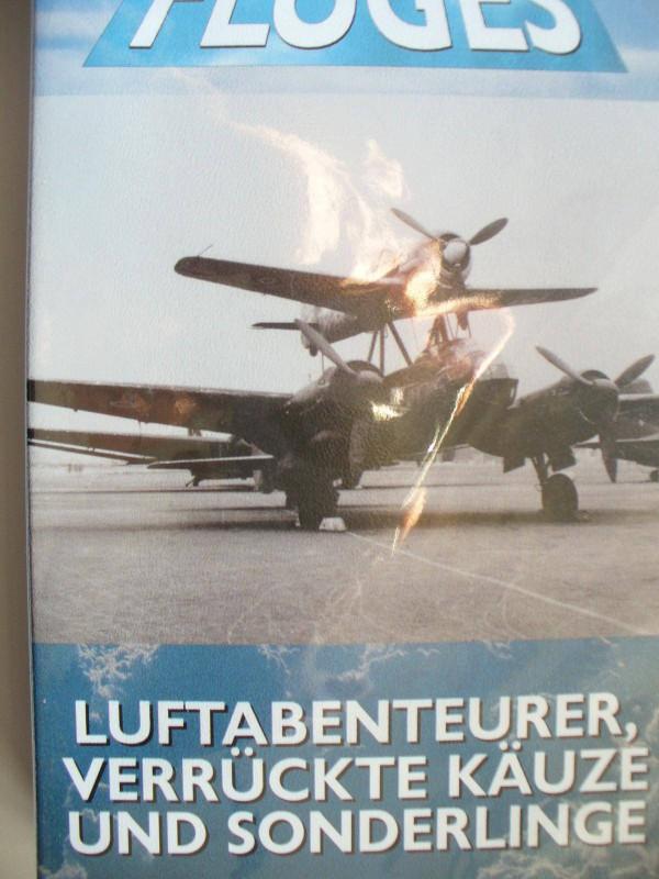 Das Jahrhundert des Fluges - Luftabenteurer ...   OVP !!