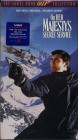 On Her Majesty´s Secret Service - US NTSC VHS - NEU !