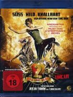 Fighting Beat # 2 - Blu Ray - Uncut - 113 Min - OVP