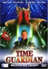 TIME GUARDIAN - WÄCHTER DER ZUKUNFT - DVD - RARITÄT