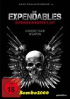 *THE EXPENDABLES *DIRECTORS CUT* DEUTSCH *NEU/OVP*