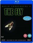 Die Fliege (The Fly) [Blu-ray] (deutsch/uncut) NEU+OVP