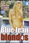 Blue Jean Blondes # 4 - Outdoor