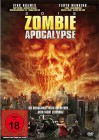 2012 - Zombie Apocalypse - NEU - OVP - Folie