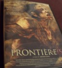 Frontiers / Frontière(s) / Uncut NL DVD wie neu UNCUT