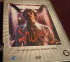 David Cronenberg : Shivers / Uncut NL-DVD