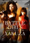 Battle Girls vs. Yakuza 1+2 Box - Mediabook (uncut) NEU+OVP
