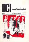 DCI 3  Magazin 70iger Jahre Magazin