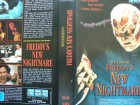 Freddy´s New Nightmare ...  Robert Englund ..  Horror - VHS!
