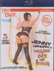 Tru Filth - Jenny Hendrix House of Sex And Fetish - NEU