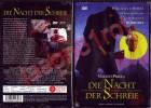 Die Nacht der Schreie / DVD NEU OVP uncut  RAR / V. Price