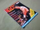 KICK (Juli 1996) Bruce Lee / Steven Seagal / Van Damme