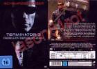 Terminator 3 - Rebellion der Maschinen - Steelbook / OVP