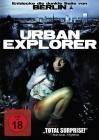 Urban Explorer - NEU - OVP - Folie