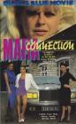 Mafia Connection Karin Schubert  VHS Rarität + Neu