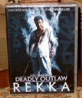 Deadly Outlaw Rekka(Takashi Miike)I-ON New Media DVD Neu OVP