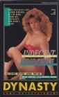Indecent Innocence Jesse Adams, Trinity Loren VTO  VHS Neu
