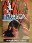 MUNDO NUDO - Nackt in der Wildnis - X  Rated Nr. 215