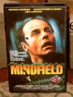 Mindfield(Michael Ironside)21st Century Großbox uncut no DVD