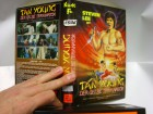 1506 ) Kung Fu Video Tan Young Der gelbe Terminator