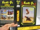 1636 ) Sunrise Video Kung Fu Shaolin Die Rache der gelben Te