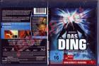 Das Ding aus einer anderen Welt / Blu Ray NEU OVP uncut